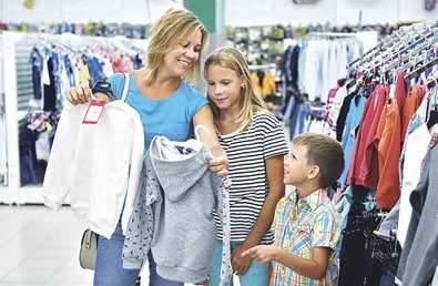 Evitar riesgos en las compras