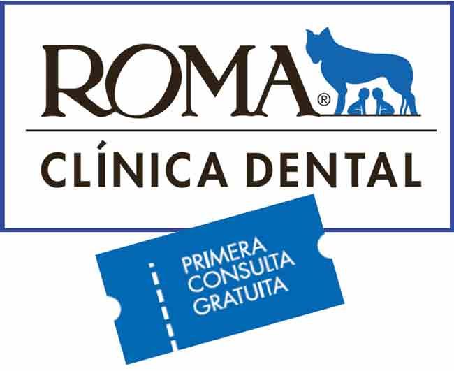 Implantes Dentales en Clínica Dental Roma