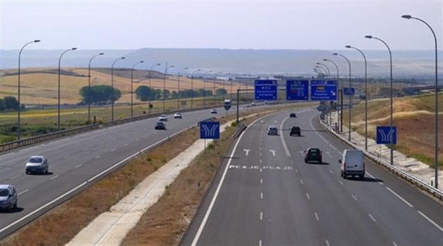Fomento sacará a concurso las autopistas rescatadas.