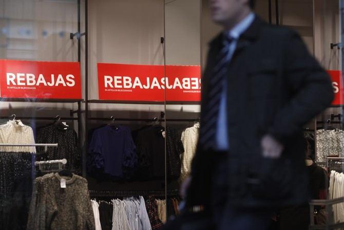 La campaña de rebajas generará cerca de 17.000 contratos en Madrid, según las previsiones.