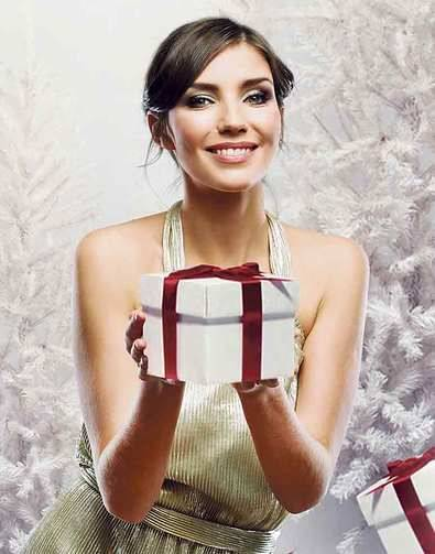Perfumería y cosmética, en el top 3 de los regalos favoritos en Navidad