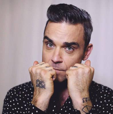 Robbie Williams: Mucho más de un ligero entretenimiento...