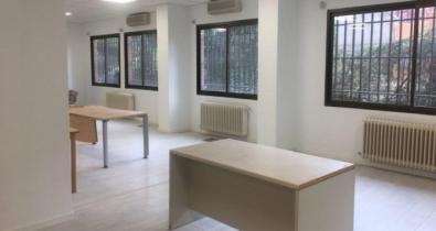 Si no estudias, no será por falta de sitio: nuevas salas en Hortaleza