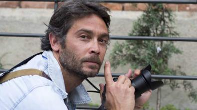 Sebastián Palomo Danko debuta como escritor