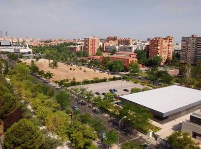 Opina sobre la 'Plaza Cívica' Mar de Cristal