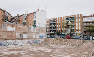 Puerta Bonita será un nuevo centro de servicios sociales