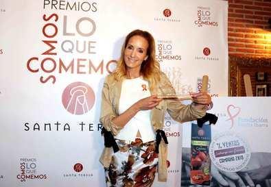 """Santa Teresa Gourmet celebra la II Edición de sus premios """"Somos lo que Comemos"""""""