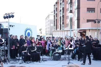 1.500 alumnos de música de Talía ven peligrar sus clases