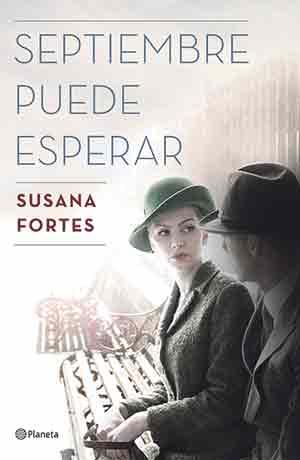Una escritora, un espía y un misterio