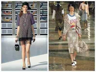 La primavera… ¡la moda altera!