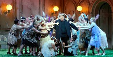 'Parsifal' de Wagner, en el museo del Romanticismo