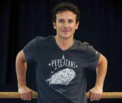 El bailarín español Víctor Ullate Roche ha sido el responsable de la formación de los niños bailarines del musical 'Billy Elliot'