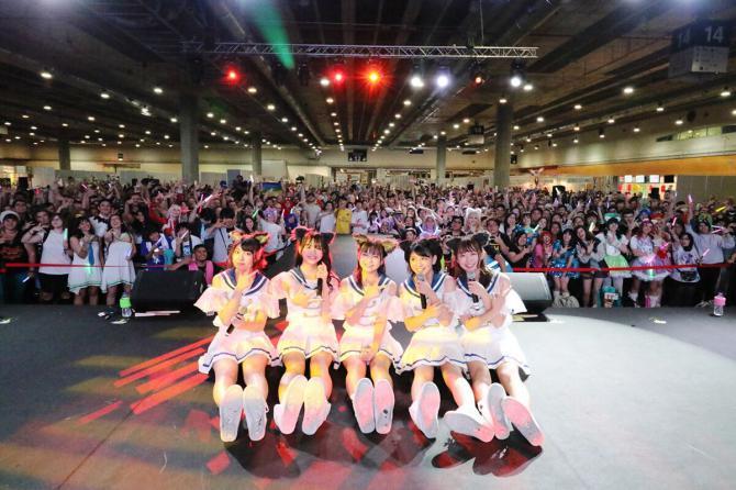 Japan Weekend Madrid regresa a IFEMA