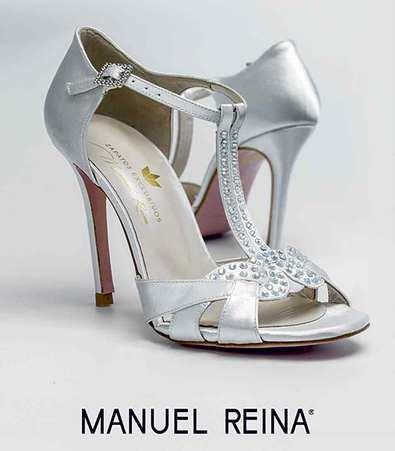 Zapatos Manuel Reina