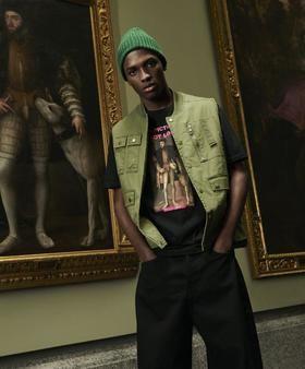Zara lanza una colección con las obras icónicas del Museo del Prado